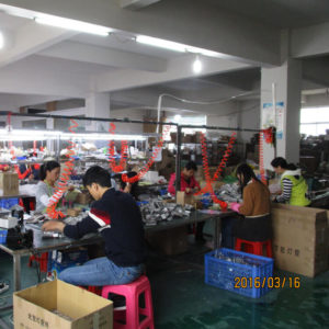 Wellin Pendant Light production pictures (1)
