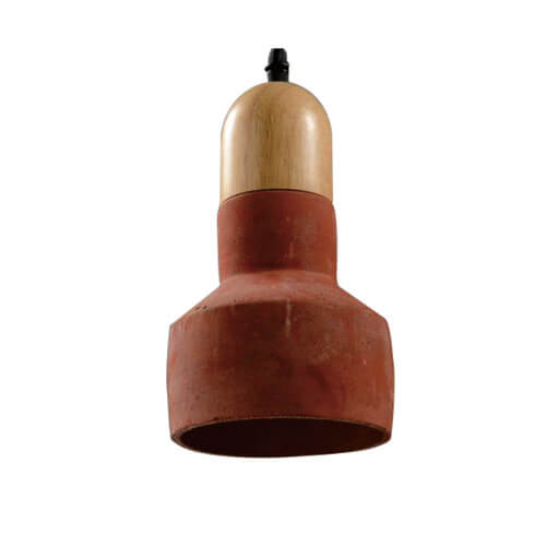 Concrete Pendant Light PC304-A.B.C
