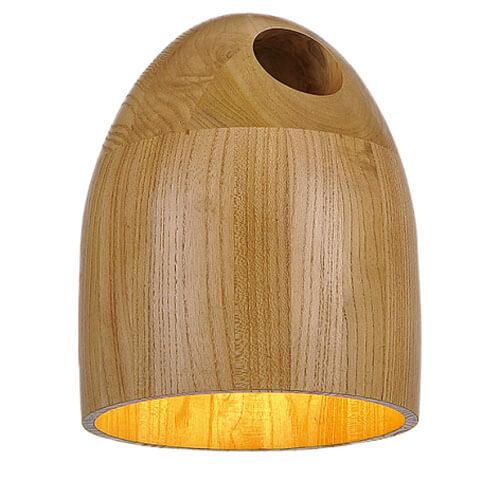 WOOD PENDANT LIGHT WZL006