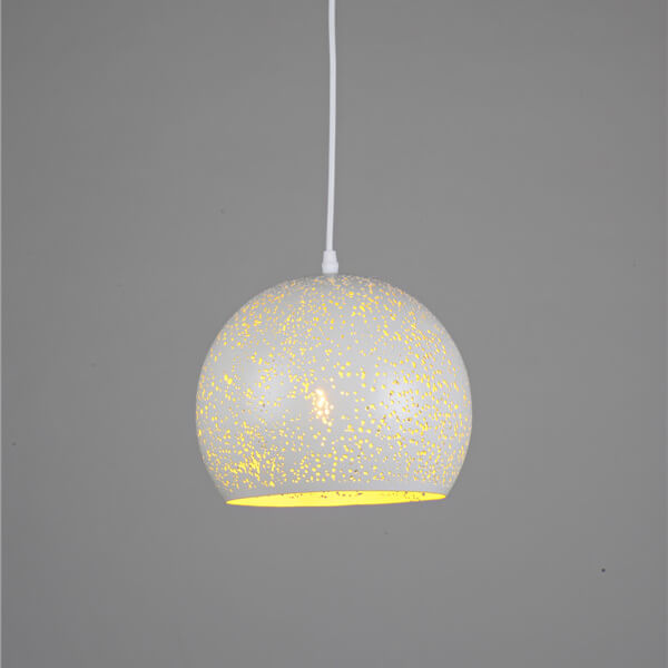 Etching Process Pendant Lamp WFS1721