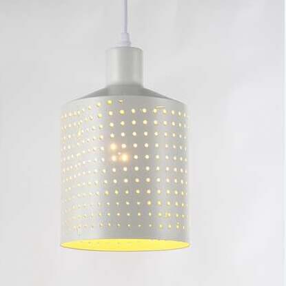 Etching Process Pendant Lamp WFS1722