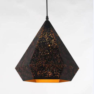 Etching Process Pendant Lamp WFS1725