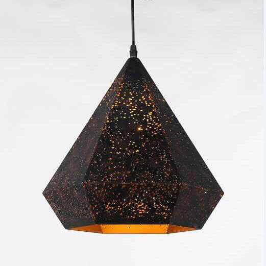 Etching Process Pendant Lamp WFS1725