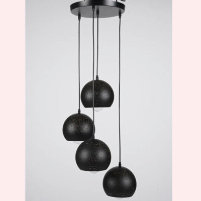 Etching Process Pendant Lamp WFS1733