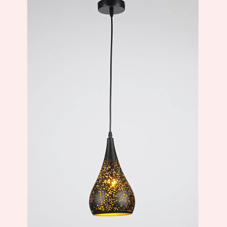 Etching Process Pendant Lamp WFS1734