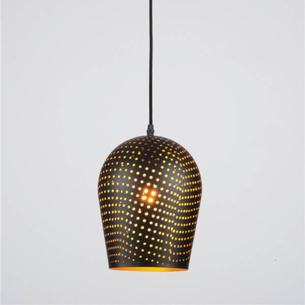 Etching Process Pendant Lamp WFS1737