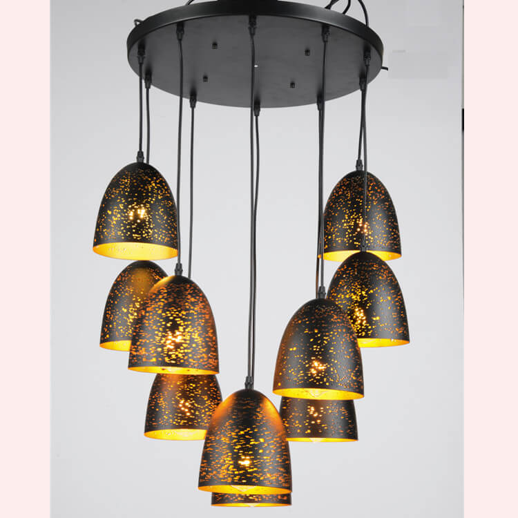 Etching Process Pendant Lamp WFS1741