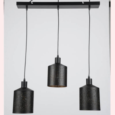 Etching Process Pendant Lamp WFS1742 (1)
