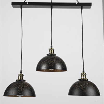 Etching Process Pendant Lamp WFS1743 (1)