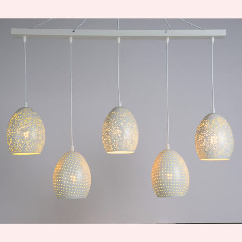 Etching Process Pendant Lamp WFS1744