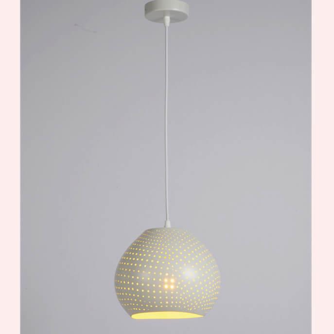 Etching Process Pendant Lamp WFS1747 -4