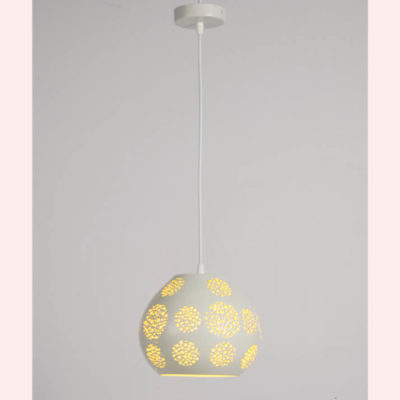 Etching Process Pendant Lamp WFS1748 -4