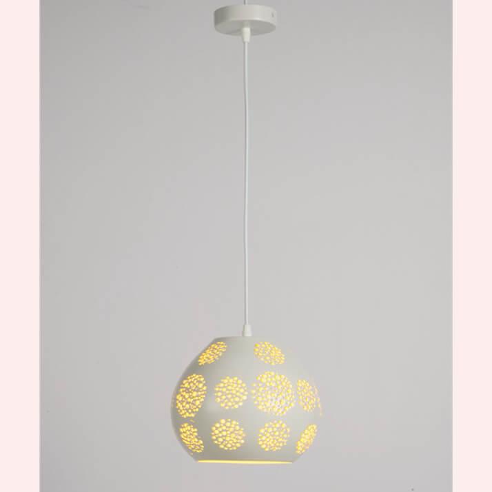 Etching Process Pendant Lamp WFS1748 -4