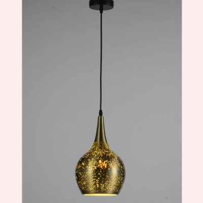 Etching Process Pendant Lamp WFS1749 -4