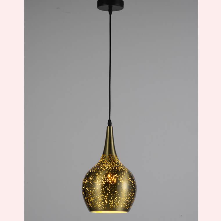 Etching Process Pendant Lamp WFS1749 -4