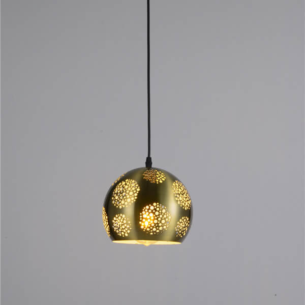 Etching Process Pendant Lamp WFS1750