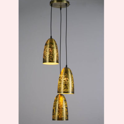 Etching Process Pendant Lamp WFS1751