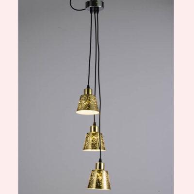 Etching Process Pendant Lamp WFS1752