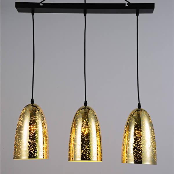 Etching Process Pendant Lamp WFS1753