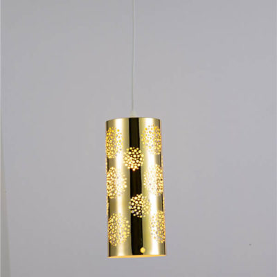 Etching Process Pendant Lamp WFS1754
