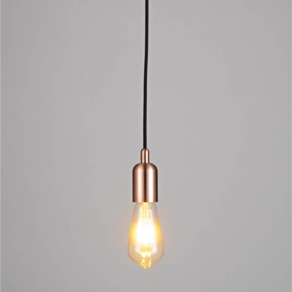 Etching Process Pendant Lamp WFS1764