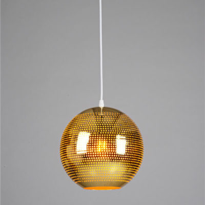 Etching Process Pendant Lamp WFS1767