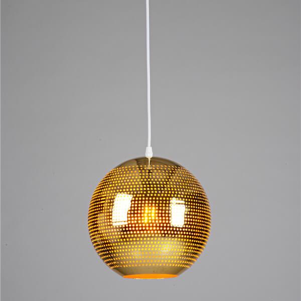 Etching Process Pendant Lamp WFS1767