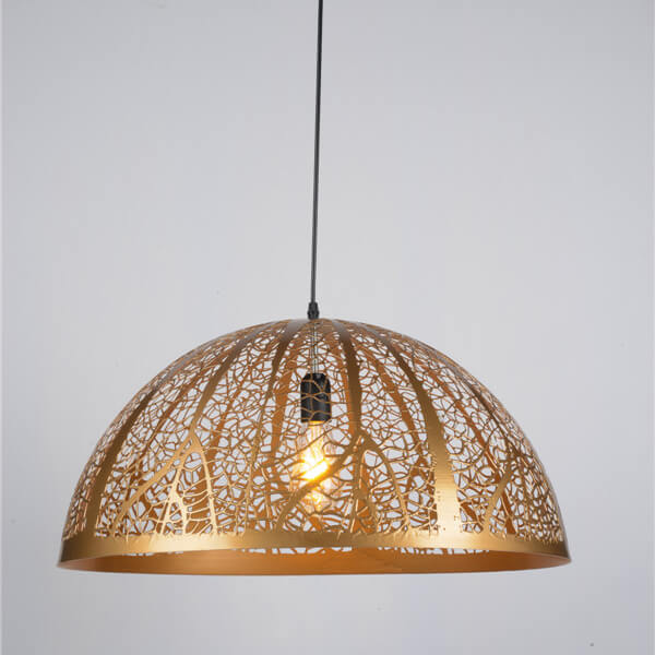 Etching Process Pendant Lamp WFS1771