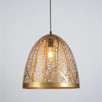 Etching Process Pendant Lamp WFS1772