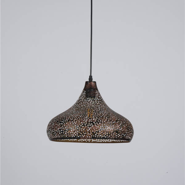 Etching Process Pendant Lamp WFS1774 (1)