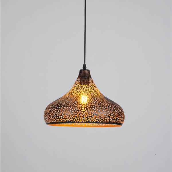 Etching Process Pendant Lamp WFS1774