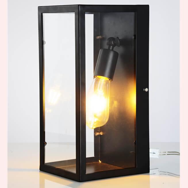 Etching Process Wall Lamp WFS1761