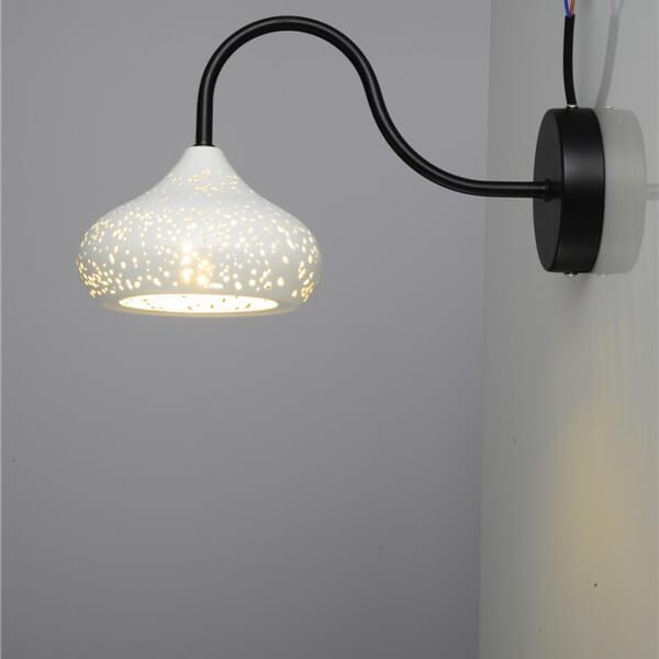 Etching Process Wall Lamp WFS1762