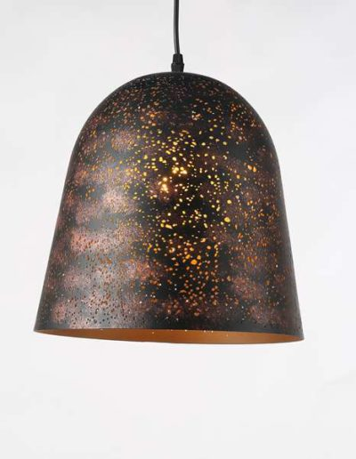Etching Process Pendant Lamp WFS1724