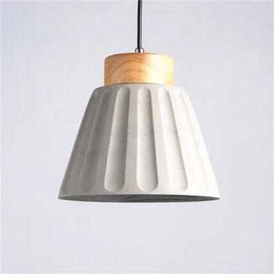Concrete-Pendant-Light-WSN075