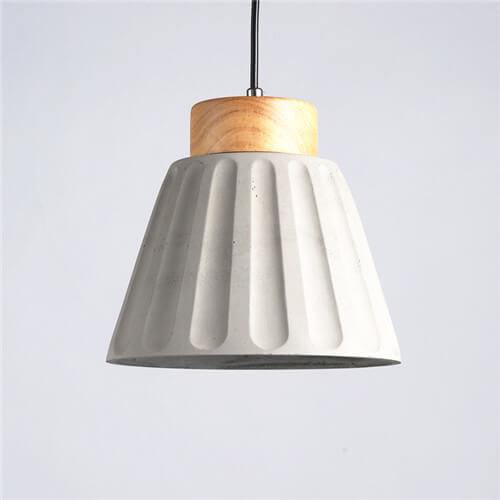 Concrete-Pendant-Light-WSN075