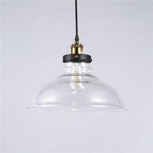 Glass-Pendant- Light-WBL019C