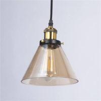 Glass-Pendant- Light-WBL020-1
