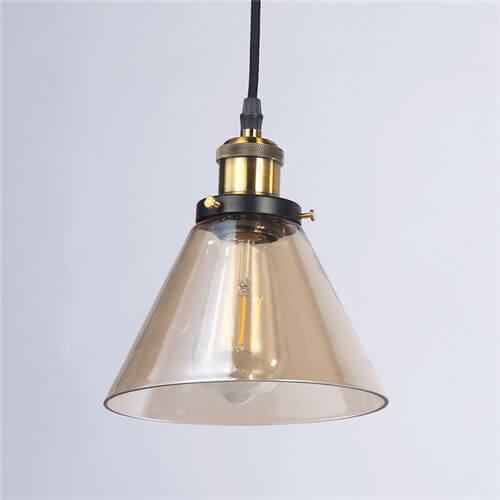 Glass-Pendant- Light-WBL020-1