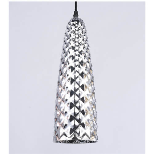 Glass-Pendant- Light WBL040 - 2