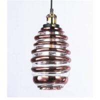 Glass-Pendant- Light WBL042A
