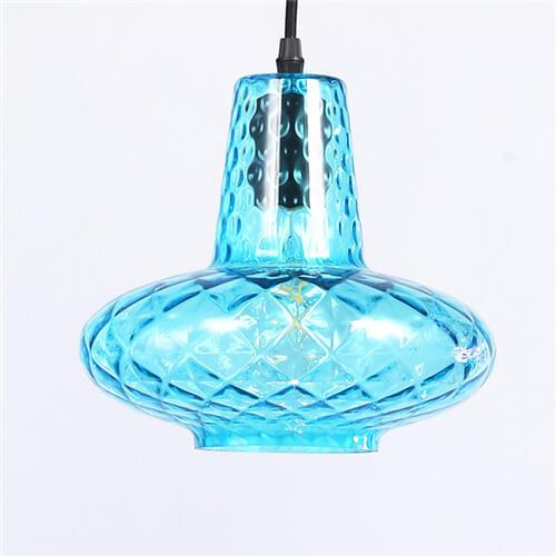 Glass-Pendant- Light WBL043B