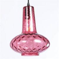 Glass-Pendant- Light WBL043C