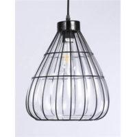 Glass-Pendant- Light WBL045C