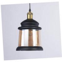 Glass-Pendant- Light WBL046