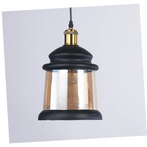Glass-Pendant- Light WBL046