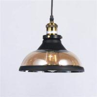 Glass-Pendant- Light WBL047-1