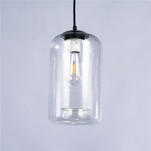Glass-Pendant- Light WBL050