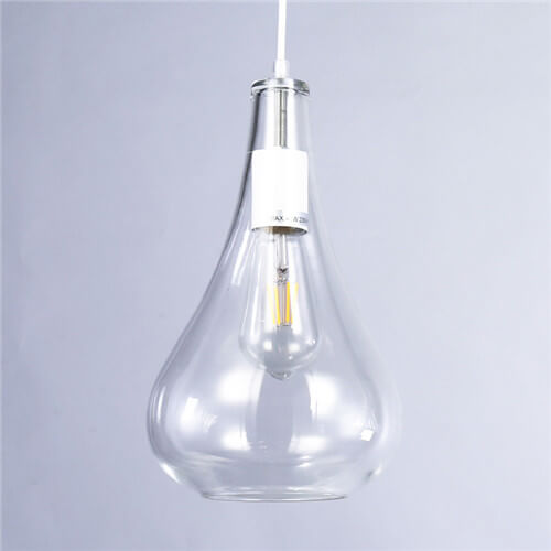 Glass-Pendant- Light WBL052