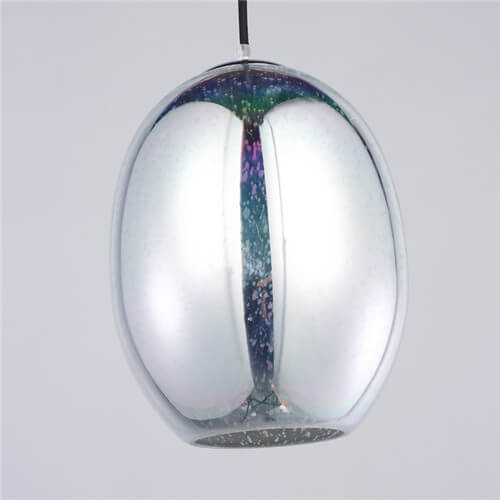 Glass-Pendant- Light WBL053